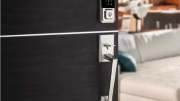 kwikset halo 364x205 - Skip subscriptions and smart hubs with the Kwikset Halo smart lock