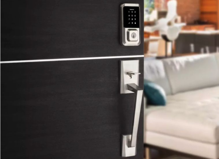 Skip subscriptions and smart hubs with the Kwikset Halo smart lock 12