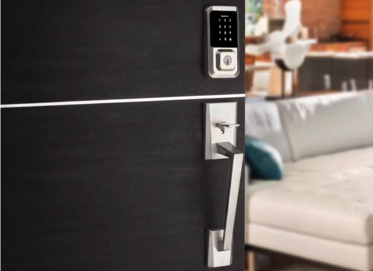 kwikset halo 364x205 - Skip subscriptions and smart hubs with the Kwikset Halo smart lock