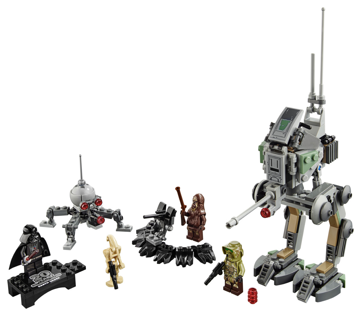 Clone Scout Walker™-20th Anniversary Edition
