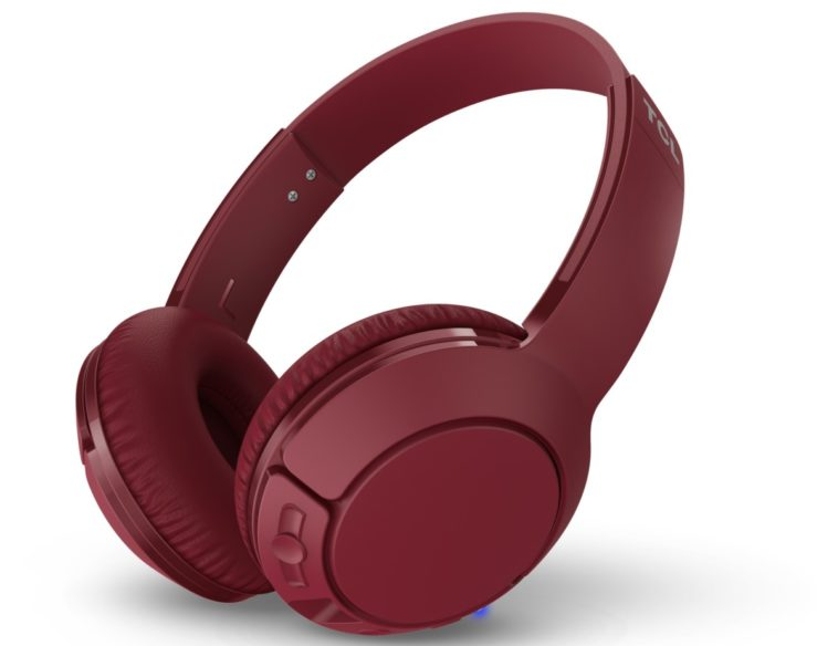 TCL is planning to enter the headphone market 15