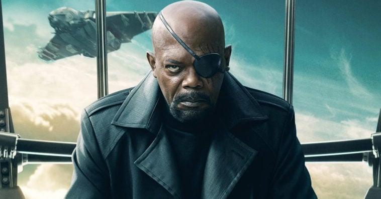 Samuel L. Jackson confirms a fan theory about Avengers: Endgame 11