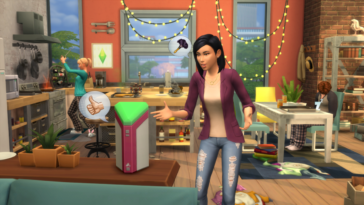 EA has created an Alexa Skill for Sims fanatics 13