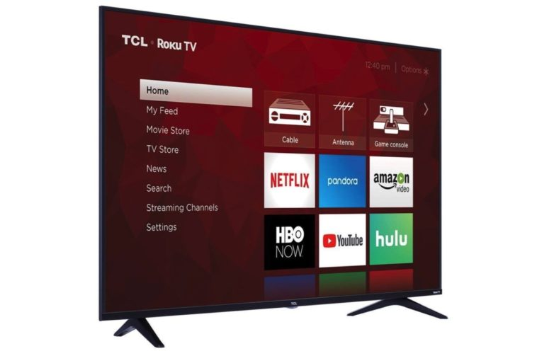 "Win a 55"" TCL 4K Roku Smart TV for Valentine's Day 11"