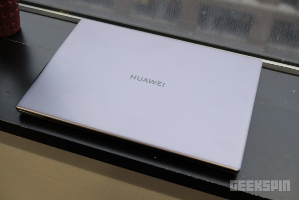 Huawei's MateBook X Pro gets revamped with a 3:2 aspect ratio 12