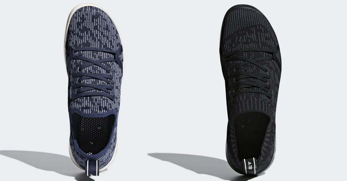Adidas Spring 2019 outdoor collection includes shoes made with recycled plastics 13