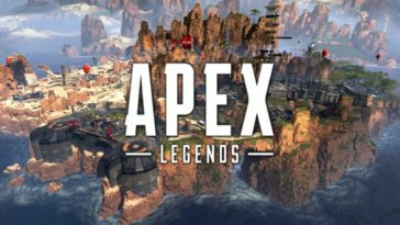 Apex Legends just reached the 10 million player mark and Fortnite should be worried 14