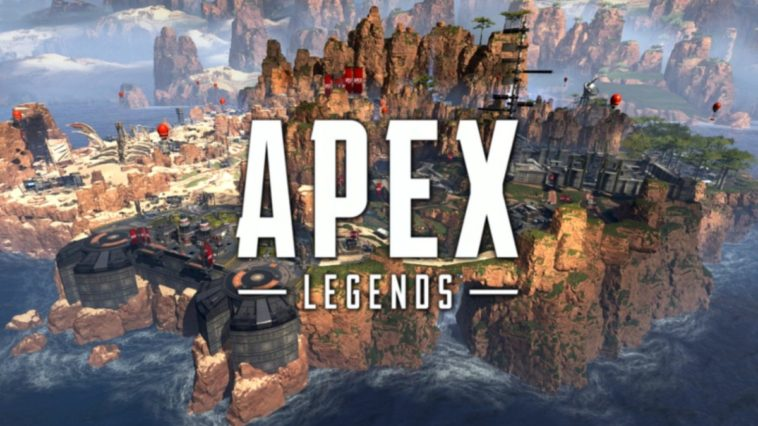 Apex Legends just reached the 10 million player mark and Fortnite should be worried 20