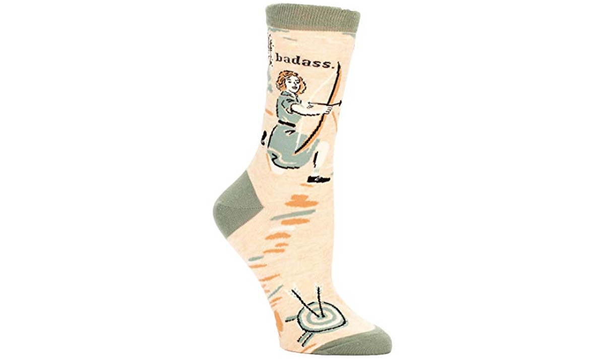 Badass Socks for Women