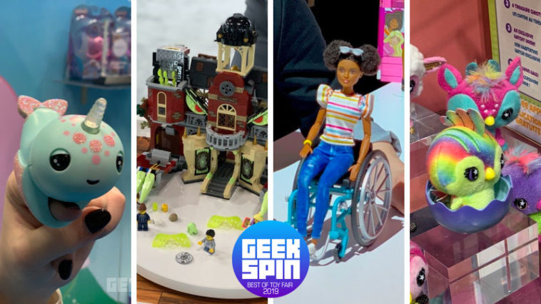 The Best of Toy Fair 2019 12