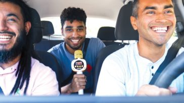 Carpool Karaoke Mic brings the James Corden experience to your own car 16