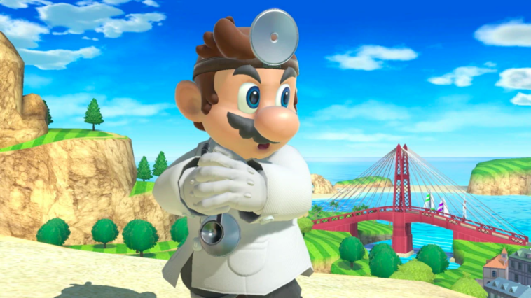 Dr. Mario World is coming to Android and iOS 13