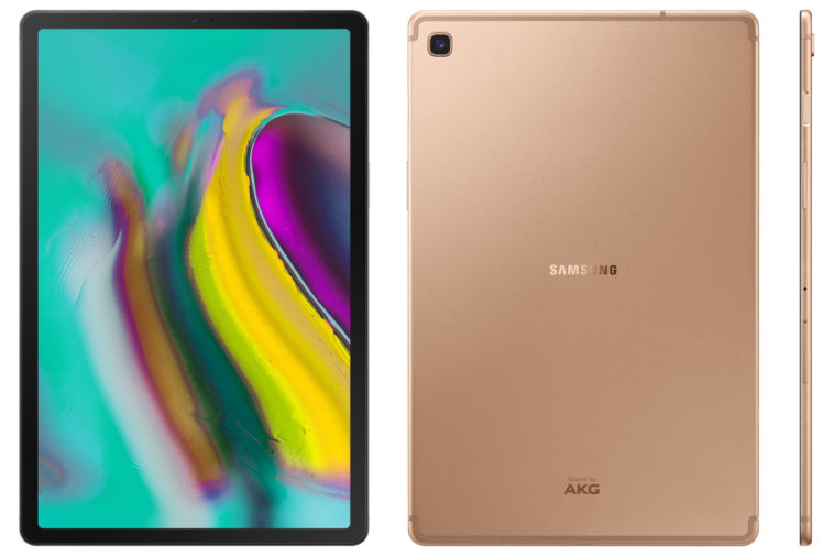 Samsung's Galaxy Tab S5e is the first tablet with Bixby 2.0 12