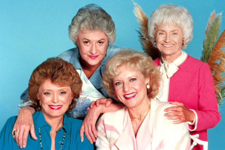 A semester-long Golden Girls course is being offered at this university 12