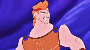 A Hercules stage musical based on the 1997 Disney film is coming to NYC 13