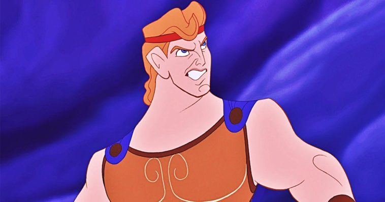 A Hercules stage musical based on the 1997 Disney film is coming to NYC 14