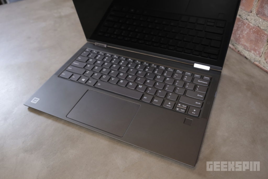 Lenovo Yoga C630 review: Once you go LTE, you won't want to go back 12