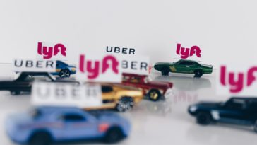 Lyft is about to beat Uber in race to become an IPO 16