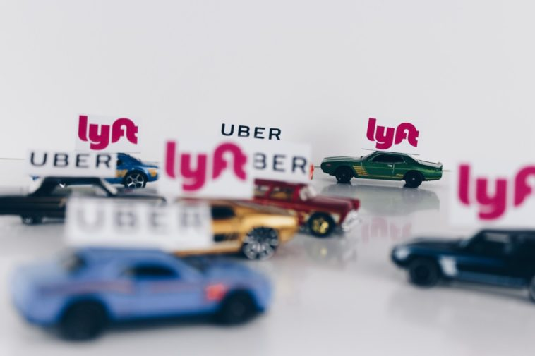 Lyft is about to beat Uber in race to become an IPO 14