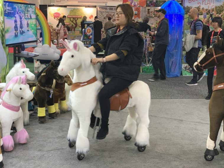 PonyCycle is the answer for every kid or adult who wants a pony 14