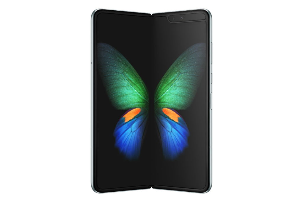 The Samsung Galaxy Fold goes on sale today with some freebies 10