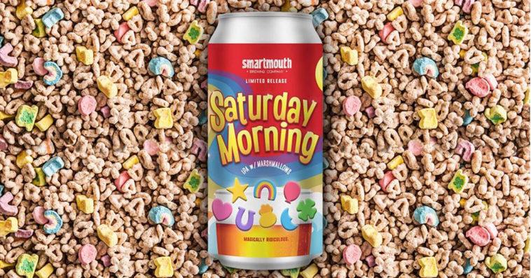 Saturday Morning IPA
