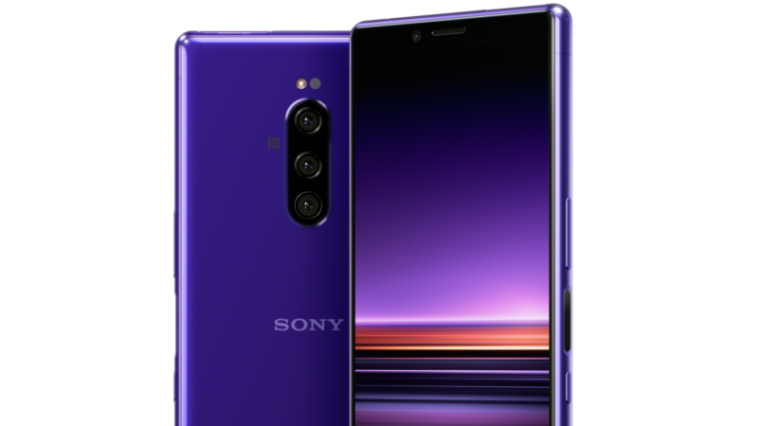 Sony Xperia 1 is incredibly tall and ideal for movie watching 16