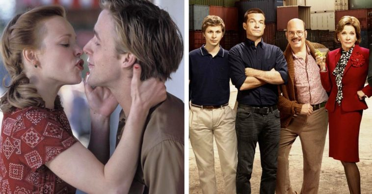 Netflix's March lineup includes The Notebook, Arrested Development & more 16