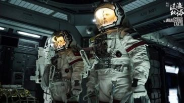 Netflix buys streaming rights to China's sci-fi blockbuster The Wandering Earth 13