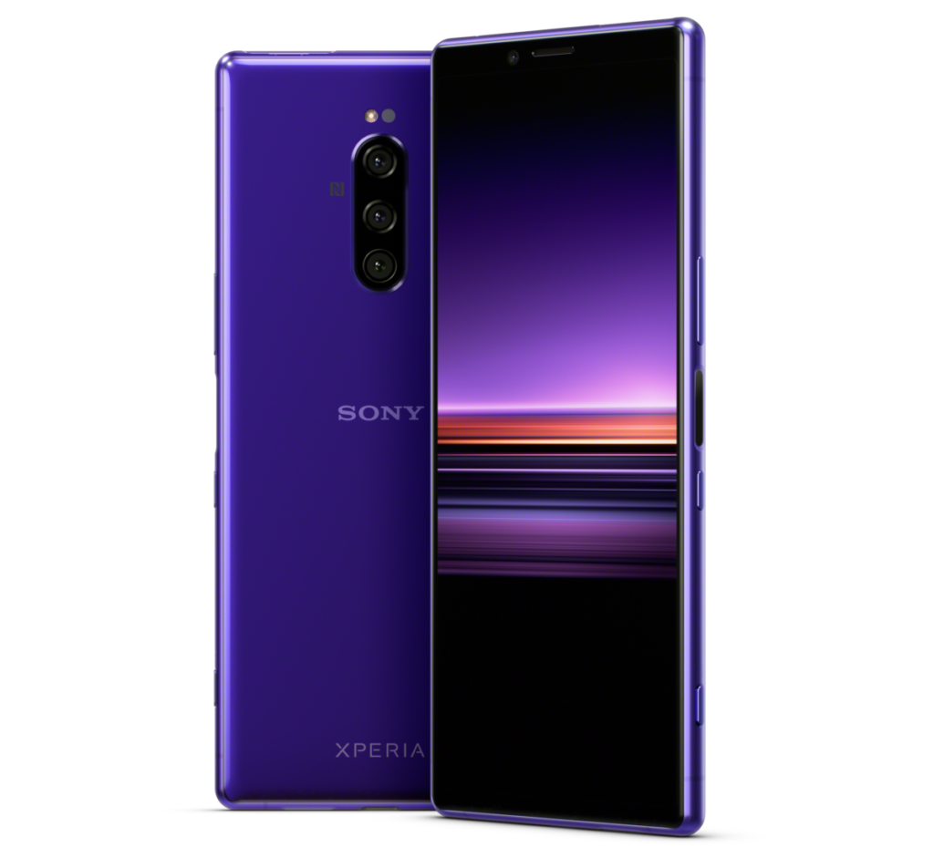 Sony Xperia 1 is incredibly tall and ideal for movie watching 14