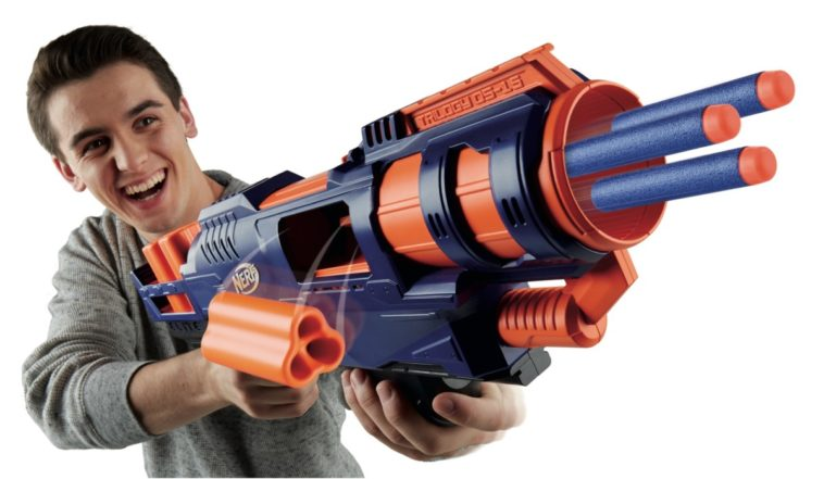 358881 e3834 ner battlecamo stryfe plus frt.eps  758x441 - NERF unveils new blasters during the largest ever blaster battle event