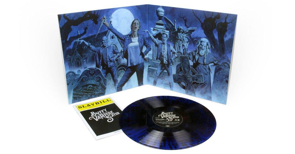 Buffy the Vampire Slayer vinyl