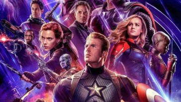 Avengers: Endgame is set to become the longest Marvel film yet 20