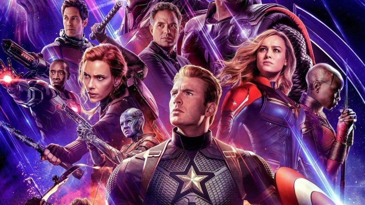 avengers endgame length 150x150 - Avengers: Endgame is set to become the longest Marvel film yet