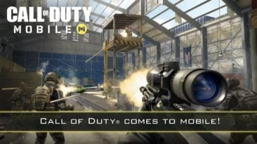 Call of Duty is coming to your smartphone 20