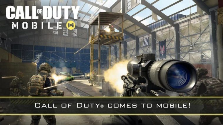 Call of Duty is coming to your smartphone 11