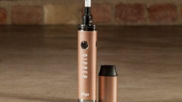 Dipper vaporizer review: Can this compact vape pen do it all? 17