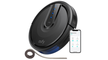 Eufy Robovac 35c Review: the best robot vacuum for your money 15