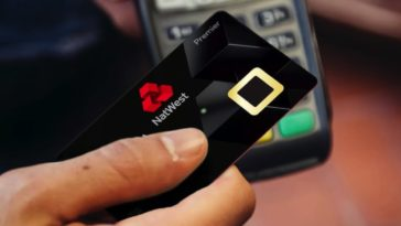 British bank puts fingerprint reader into their debit cards 18