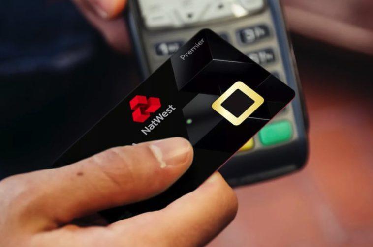 British bank puts fingerprint reader into their debit cards 14