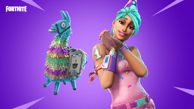This 14-year-old has made $200K playing Fortnite 13