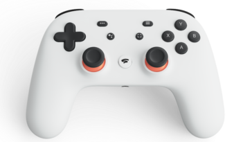 Google's Stadia aims to become the Netflix of gaming 22