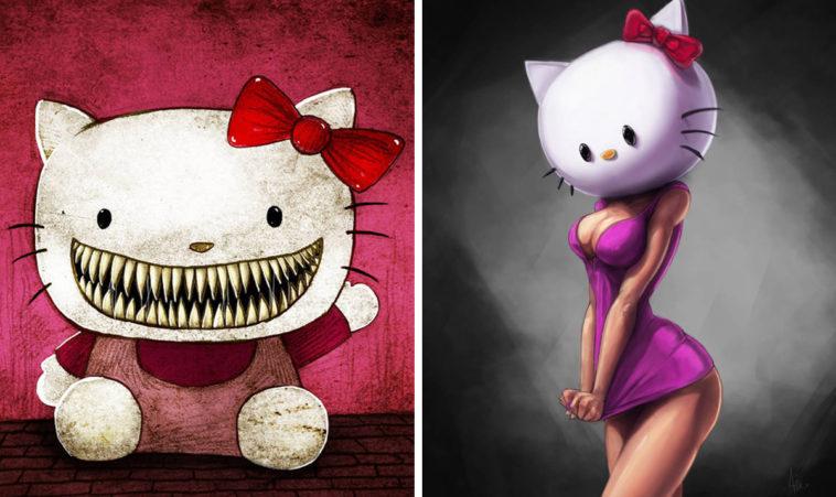 Hello Kitty Gone Wild featured photo