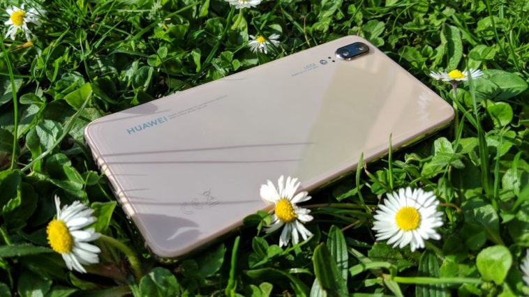 Huawei P30 details get leaked ahead of launch in video 13