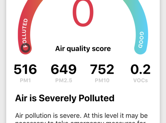 Atmotube Pro review: It's a tricorder for measuring air quality 12