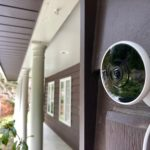 Logitech's Circle 2 Home Security Camera Review: HD Live Streaming Wide Angle Video Camera with Built-In Speaker and Mic 13