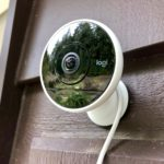 Logitech's Circle 2 Home Security Camera Review: HD Live Streaming Wide Angle Video Camera with Built-In Speaker and Mic 12