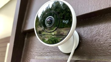 Logitech's Circle 2 Home Security Camera Review: HD Live Streaming Wide Angle Video Camera with Built-In Speaker and Mic 22