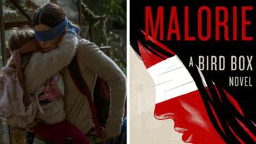 Josh Malerman's Bird Box novel is getting a sequel 14
