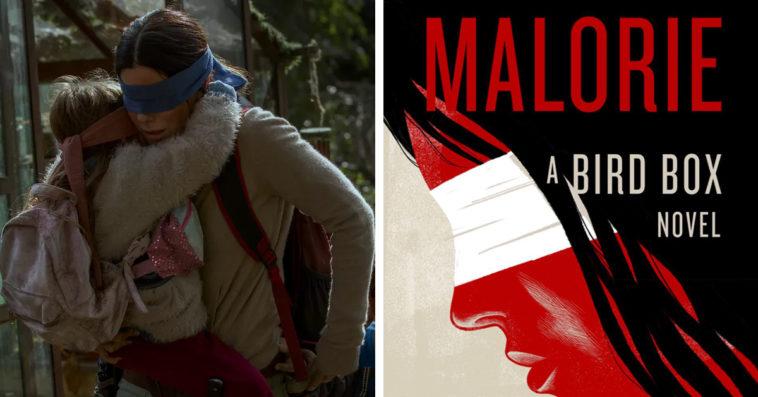 Josh Malerman's Bird Box novel is getting a sequel 20